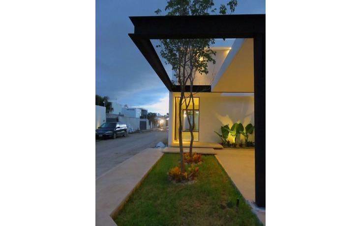 Foto de casa en venta en  , montebello, mérida, yucatán, 1742641 No. 09