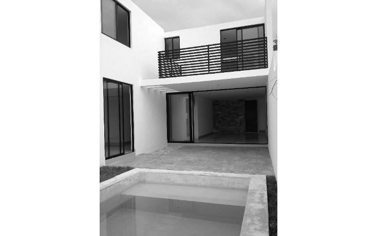 Foto de casa en venta en  , montebello, mérida, yucatán, 1743229 No. 04