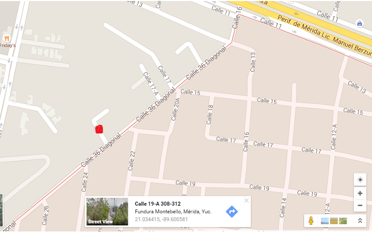 Foto de terreno habitacional en venta en  , montebello, mérida, yucatán, 1748784 No. 01