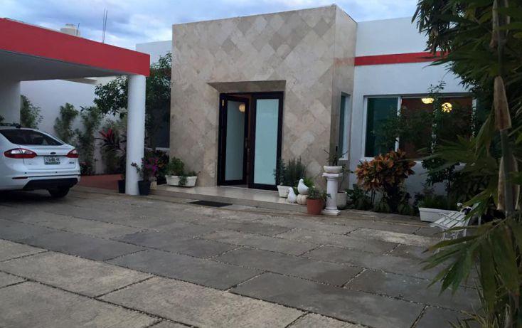 Foto de casa en venta en, montebello, mérida, yucatán, 1753892 no 01