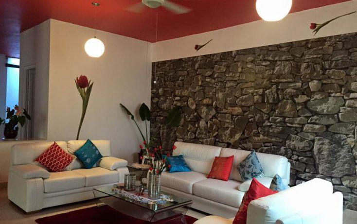 Foto de casa en venta en, montebello, mérida, yucatán, 1753892 no 02