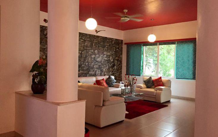 Foto de casa en venta en, montebello, mérida, yucatán, 1753892 no 03