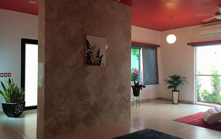 Foto de casa en venta en, montebello, mérida, yucatán, 1753892 no 04