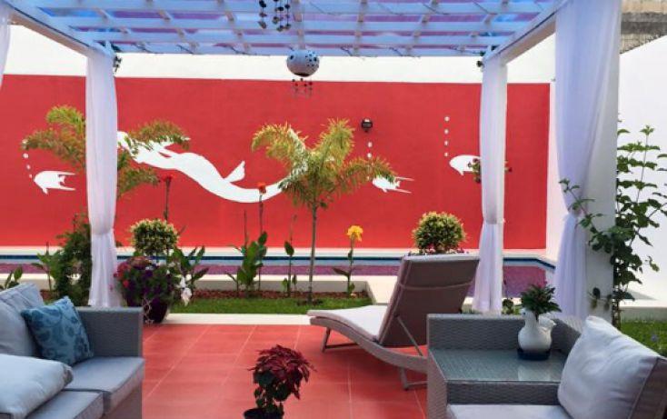 Foto de casa en venta en, montebello, mérida, yucatán, 1753892 no 16