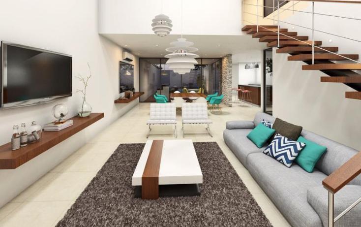 Foto de casa en venta en  , montebello, mérida, yucatán, 1755052 No. 03