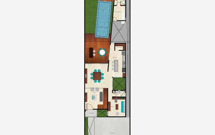 Foto de casa en venta en, montebello, mérida, yucatán, 1755052 no 04