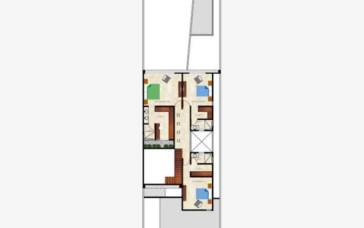 Foto de casa en venta en, montebello, mérida, yucatán, 1755052 no 05