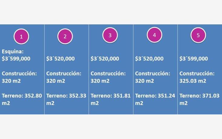 Foto de casa en venta en  , montebello, mérida, yucatán, 1755052 No. 06
