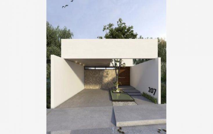 Foto de casa en venta en, montebello, mérida, yucatán, 1755078 no 01