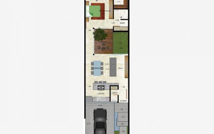 Foto de casa en venta en, montebello, mérida, yucatán, 1755078 no 05