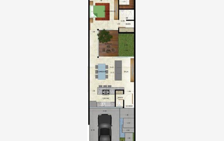 Foto de casa en venta en  , montebello, mérida, yucatán, 1755078 No. 05