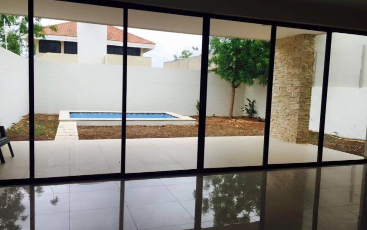 Foto de casa en venta en  , montebello, mérida, yucatán, 1756924 No. 12