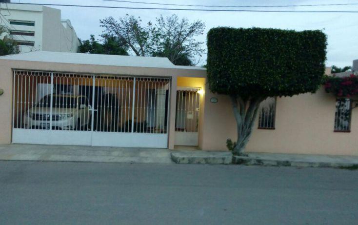 Foto de casa en renta en, montebello, mérida, yucatán, 1757316 no 01