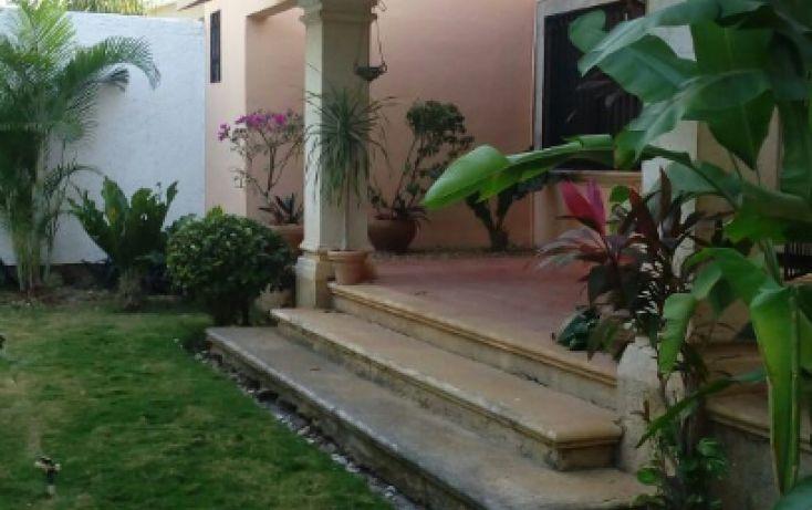 Foto de casa en renta en, montebello, mérida, yucatán, 1757316 no 04