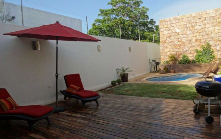 Foto de casa en venta en, montebello, mérida, yucatán, 1761038 no 01