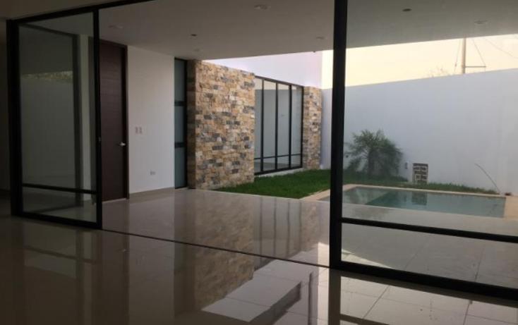 Foto de casa en venta en  , montebello, mérida, yucatán, 1766598 No. 02