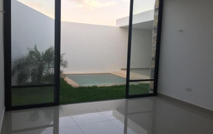Foto de casa en venta en  , montebello, mérida, yucatán, 1766598 No. 04