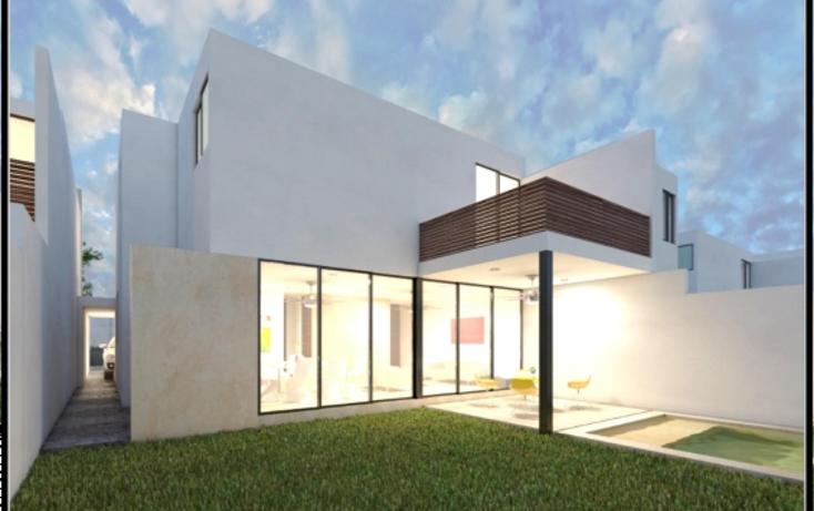 Foto de casa en venta en  , montebello, mérida, yucatán, 1767648 No. 02