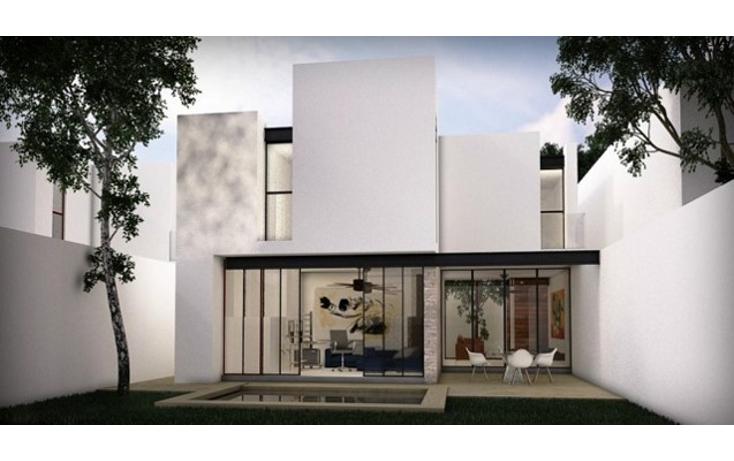 Foto de casa en venta en  , montebello, mérida, yucatán, 1768790 No. 02