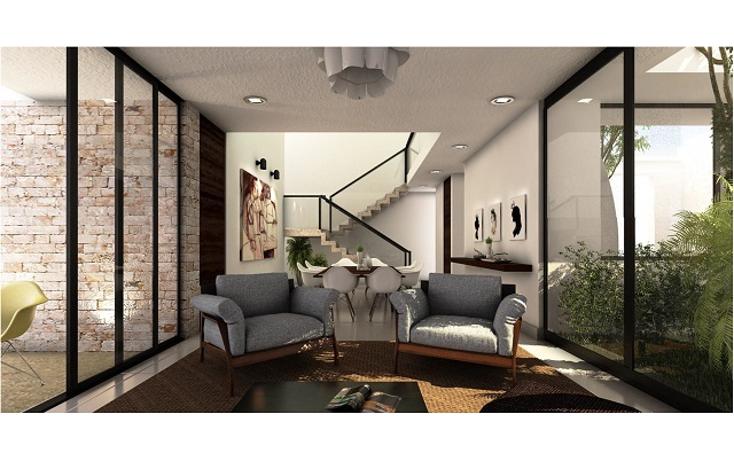Foto de casa en venta en  , montebello, mérida, yucatán, 1768790 No. 03