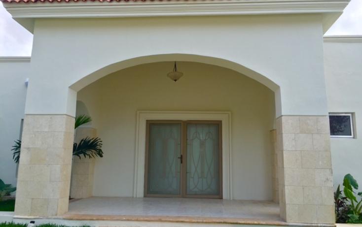 Foto de casa en renta en  , montebello, mérida, yucatán, 1769544 No. 01