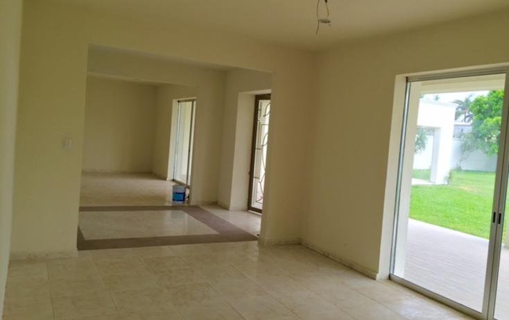 Foto de casa en renta en  , montebello, mérida, yucatán, 1769544 No. 02