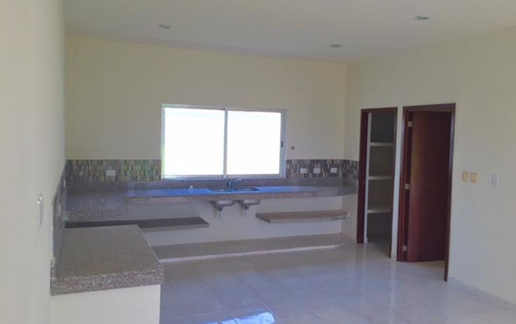 Foto de casa en renta en  , montebello, mérida, yucatán, 1769544 No. 03