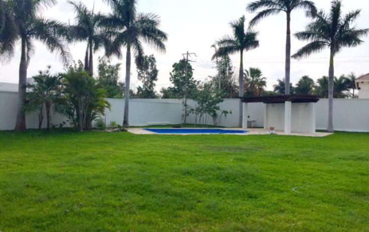 Foto de casa en renta en, montebello, mérida, yucatán, 1769544 no 04