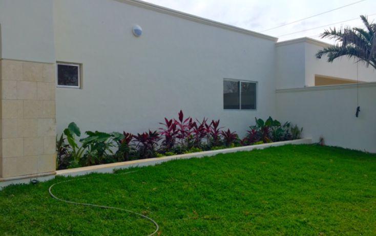 Foto de casa en renta en, montebello, mérida, yucatán, 1769544 no 08
