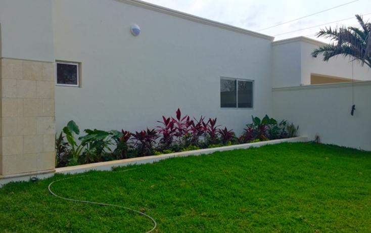 Foto de casa en renta en  , montebello, mérida, yucatán, 1769544 No. 08