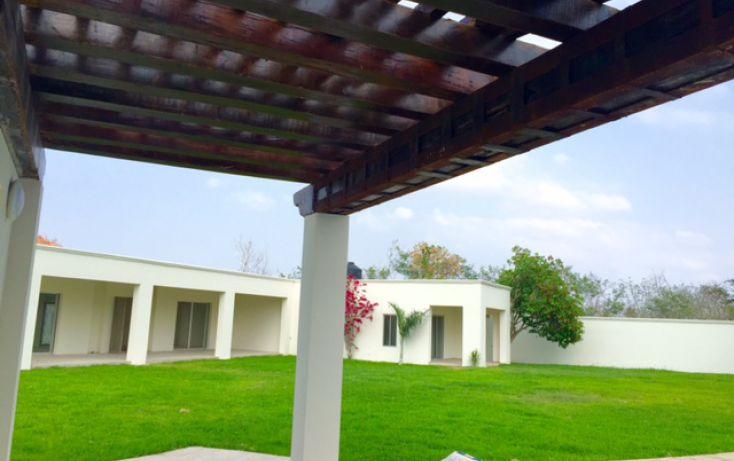 Foto de casa en renta en, montebello, mérida, yucatán, 1769544 no 09