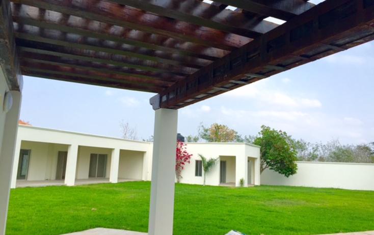 Foto de casa en renta en  , montebello, mérida, yucatán, 1769544 No. 09