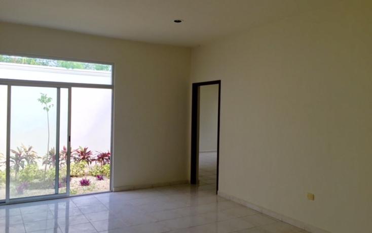 Foto de casa en renta en  , montebello, mérida, yucatán, 1769544 No. 10
