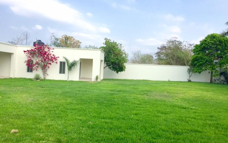 Foto de casa en renta en  , montebello, mérida, yucatán, 1769544 No. 11