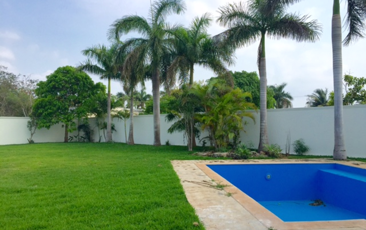 Foto de casa en renta en  , montebello, mérida, yucatán, 1769544 No. 13