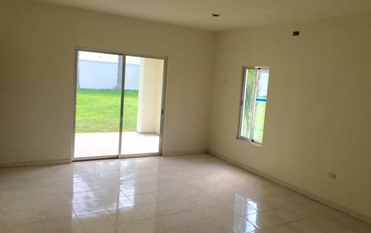 Foto de casa en renta en  , montebello, mérida, yucatán, 1769544 No. 14
