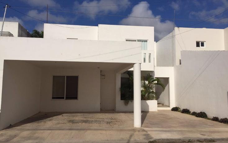 Foto de casa en venta en  , montebello, mérida, yucatán, 1771660 No. 01