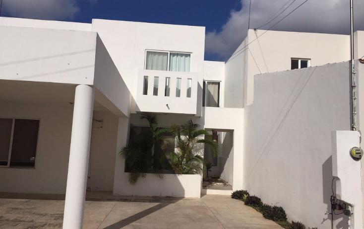 Foto de casa en venta en  , montebello, mérida, yucatán, 1771660 No. 02