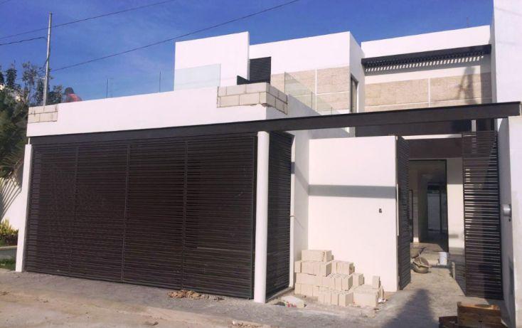 Foto de casa en venta en, montebello, mérida, yucatán, 1773260 no 01