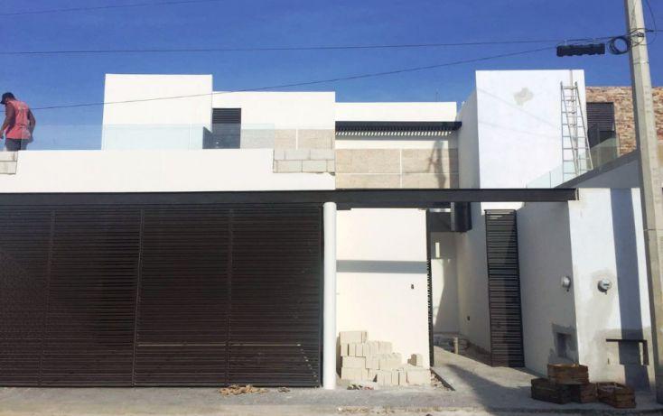 Foto de casa en venta en, montebello, mérida, yucatán, 1773260 no 02