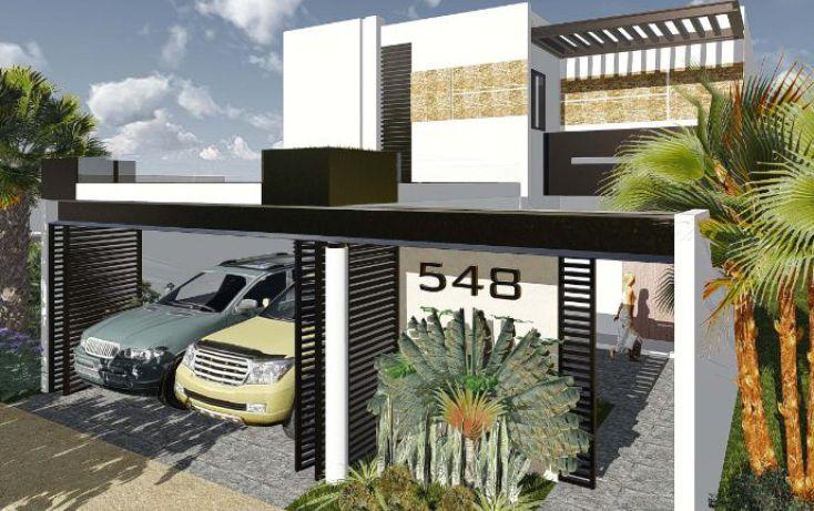 Foto de casa en venta en, montebello, mérida, yucatán, 1773260 no 03