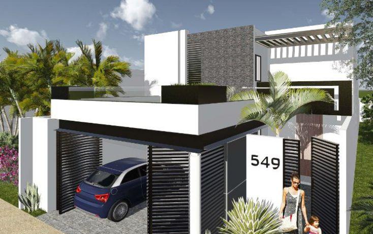Foto de casa en venta en, montebello, mérida, yucatán, 1773260 no 04