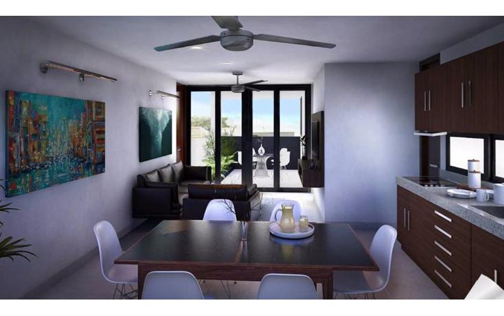 Foto de departamento en venta en  , montebello, mérida, yucatán, 1776548 No. 07