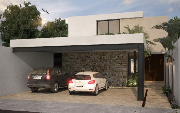 Foto de casa en venta en, montebello, mérida, yucatán, 1780518 no 03