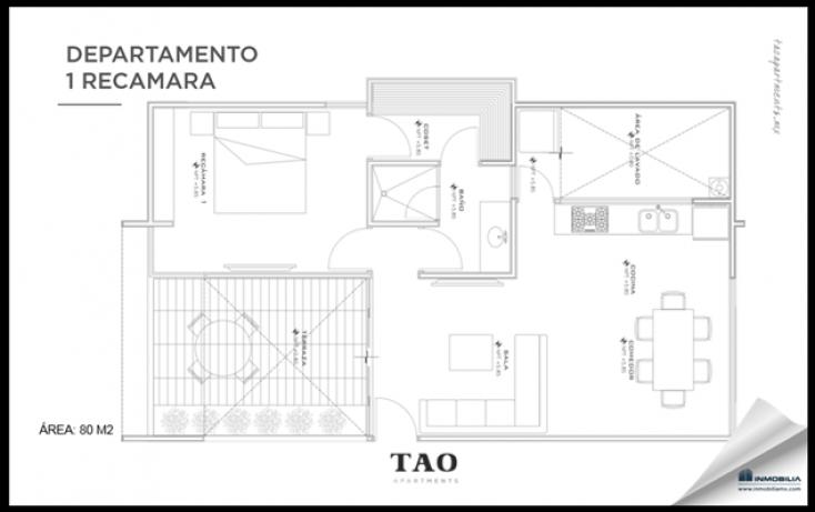 Foto de departamento en venta en, montebello, mérida, yucatán, 1790152 no 06