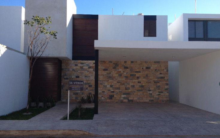 Foto de casa en venta en, montebello, mérida, yucatán, 1810474 no 01