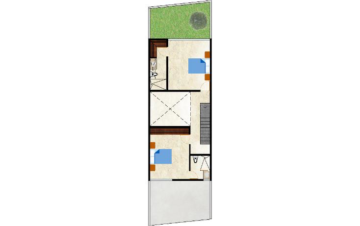 Foto de casa en venta en  , montebello, mérida, yucatán, 1812932 No. 06