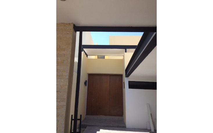 Foto de casa en venta en  , montebello, mérida, yucatán, 1813426 No. 01