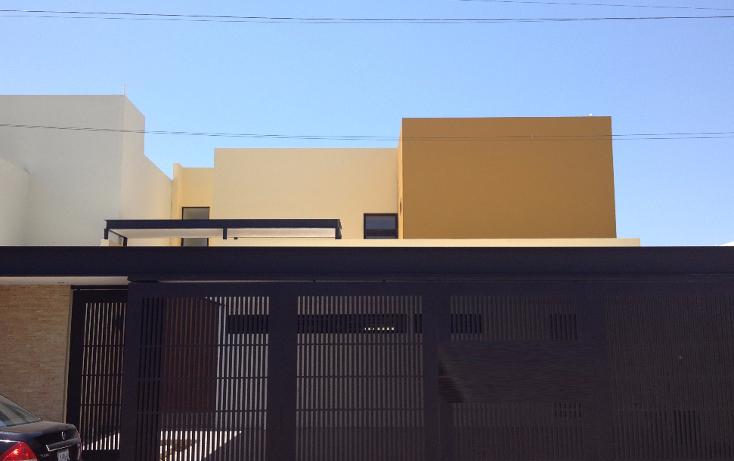 Foto de casa en venta en  , montebello, mérida, yucatán, 1813426 No. 16