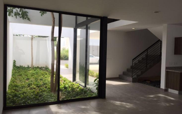 Foto de casa en venta en  , montebello, mérida, yucatán, 1815372 No. 03